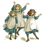 KATE GREENAWAY & FRIENDS