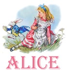 ALICE - PINK