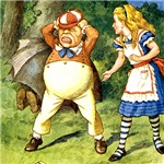 ALICE & TWEEDLEDUM