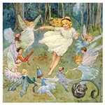 DANCING IN THE FAIRY RING