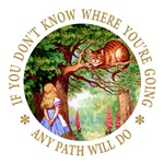 Any Path Will Do