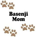 Basenji Mom