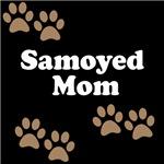 Samoyed Mom