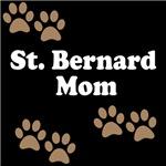 St. Bernard Mom