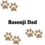 Basenji Dad