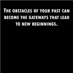 Obstacles Of Your Past