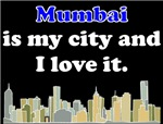 Mumbai Is My City And I Love It