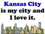 Kansas City Is My City And I Love It
