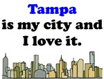 Tampa Is My City And I Love It