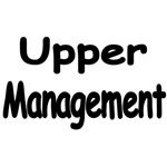 UPPER MANAGEMENT
