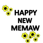 HAPPY NEW MEMAW