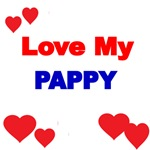 LOVE MY PAPPY