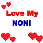 I LOVE MY NONI