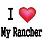I LOVE MY RANCHER