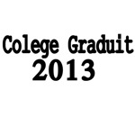 Colege Graduit 2013
