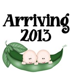 Arriving 2013-Twins