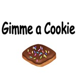 Gimme a Cookie