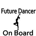 Future Dancer On Board