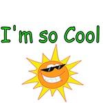 I'm so Cool