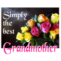 BEST GRANDMOTHER T-SHIRTS AND GIFTS