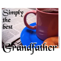 BEST GRANDFATHER T-SHIRTS AND GIFTS
