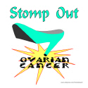 OVARIAN CANCER AWARENESS T-SHIRTS AND GIFTS