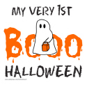 MY FIRST HALLOWEEN T-SHIRTS AND GIFTS