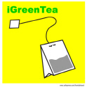 GREEN TEA T-SHIRTS AND GIFTS