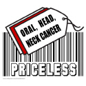 ORAL HEAD NECK CANCER CAUSE T-SHIRTS AND GIFTS