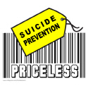 SUICIDE PREVENTION T-SHIRTS AND GIFTS
