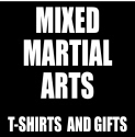 MIXED MARTIAL ARTS T-SHIRTS AND GIFTS