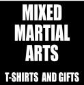 MIXED MARTIAL ARTS T-SHIRTS AND GIFTS