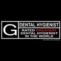 DENTAL HYGIENIST T-SHIRTS AND GIFTS