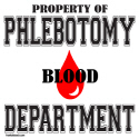 PHLEBOTOMY T-SHIRTS AND GIFTS