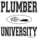 PLUMBING/PLUMBER T-SHIRTS AND GIFTS