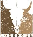 Longhorn Graphic