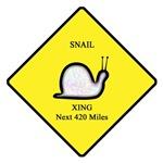 Snail 420