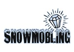 Snowmobile Bling Gifts & t-shirts