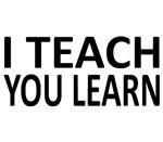 Funny Teacher T-shirts & Gifts
