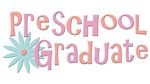 Cute Preschool Graduation Gifts for Gir