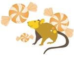 Candy Rat
