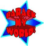 Barack My World!