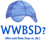 What Would Bobby Singer Do?