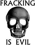 Fracking is Evil