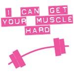 Muscle Hard Droop