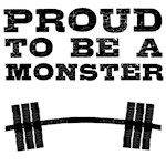 Proud to be a Monster
