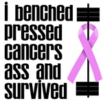 Benched press cancer
