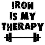 Iron is my therapy