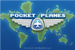Pocket Planes Logo