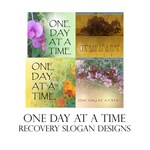 ODAT Recovery Slogan Designs